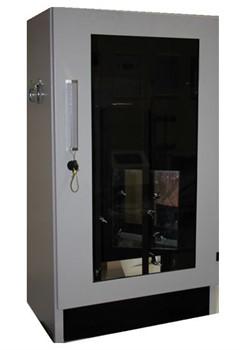 Камера для испытаний на воспламеняемость тканей МТ 261М. ГОСТ 12.4.172-2014 Приложения Б1 И Б2, ГОСТ 12.4.283-2014 п.9.2 - фото 7658