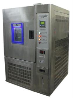Климатическая камера с поддержанием постоянной температуры и влажности МТ-009 - фото 7664