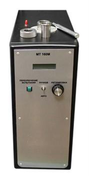 Прибор для измерения среднего диаметра шерстяного волокна по ГОСТ 17514-93 (типа ТШВ) МТ 160М - фото 7692