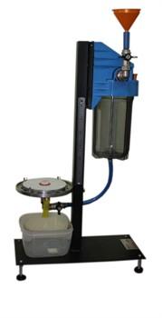 Устройство для определения водопроницаемости МТ 163. ГОСТ 29104.16-91 - фото 7693
