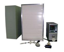 Стенд для испытания дыхательных фильтров для аппаратов ИВЛМТ-169. ISO 9360-1-2000 - фото 7696