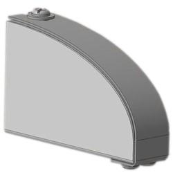 Набор приспособлений для определения растрескивания образцов пластмасс МТ 185. ГОСТ 12020-72 - фото 7698