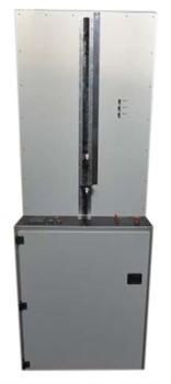 Устройство для испытания шнуров в оболочке на скручивание МТ 301. ГОСТ IEC 60245-2-2011 - фото 7722