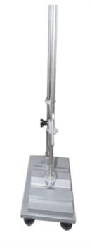 Устройство для испытания на удар изоляции ручки. ГОСТ IEC 60335-2-77-2011 - фото 7729