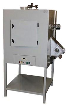 Установка для определения коэффициента дымообразования твердых веществ и материалов. ГОСТ 12.1.044-89 (п. 4.18) - фото 7735