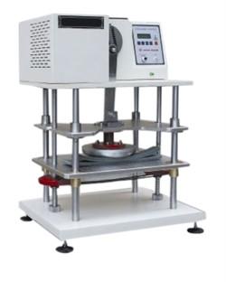 Устройство для определения сжимаемости и восстанавливаемости резин МТ 384. ISO-7214:2012 - фото 7743