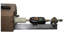 Измеритель удельного электрического сопротивления волокна МТ 422. ГОСТ 22227-88 - фото 7750
