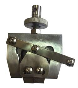 Самозажимные ножничные зажимы для растяжения материалов МТ-Z28 - фото 7801