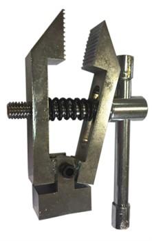 Зажимы для разрывной машины МТ-Z36 - фото 7805