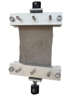 Захваты для испытания на растяжение с применением широкой ленты (200 мм) МТ-Z14 - фото 7823