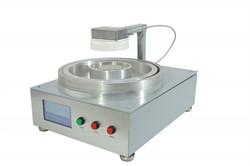 Устройство для измерения электризуемости материалов методом индукционного накопления заряда МТ 405. ГОСТ Р EN 1149-3-2008 (п.4.3 метод испытания №2) - фото 7888