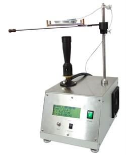 Испытательная установка для определения теплопередачи при воздействии пламени МТ 285. ГОСТ Р ИСО 9151-2007