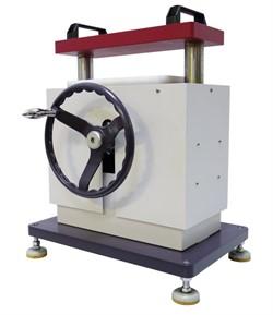 Пресс для вырубки образцов МТ 115 - фото 7918