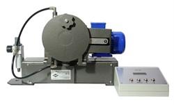 Машина для испытания резины на истирание (типа МИ-2) МТ 187. ГОСТ 426-77 - фото 7920