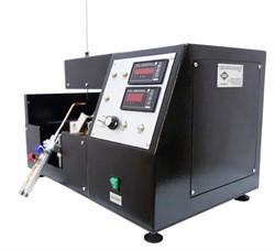 Установка для испытания материалов при воздействии брызг металла МТ 260. ГОСТ Р 12.4.304-2016 - фото 7956