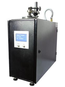 Устройство для измерения воздухопроницаемости медицинской маски МТ 661