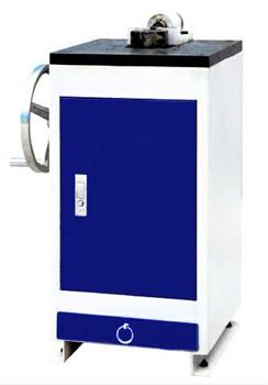 Ручной станок для изготовления U- и V-образных металлических концентраторов по методу Шарпи и Изода МТ 592 - фото 8019