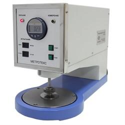 Толщиномер для измерения толщины ткани МТ-026. ГОСТ 12023-2003, ГОСТ 23785.2-2001 - фото 8036