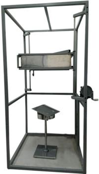 Стенд для испытания защиты от воды с помощью с помощью емкости для получения капель IPX1,IPX2 МТ 443 - фото 8038