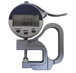Толщиномер электронный МТ 533 - фото 8051