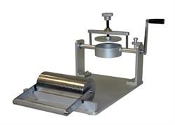 Прибор для определения поверхностной впитываемости бумаги, картона при одностороннем смачивании по методу Кобба МТ 178. ГОСТ 12605-97 - фото 8072
