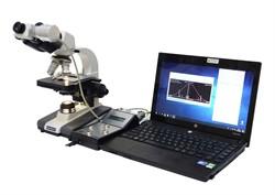 Система измерения толщины волокна с микроскопом МТ 580 - фото 8090