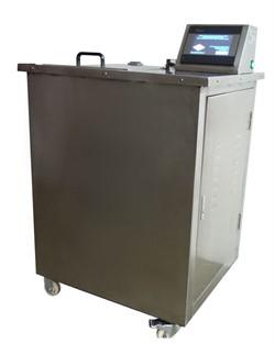 Прибор для испытания окраски к стирке и химической чистке c готовыми испытательными программами по стандартам ГОСТ, ИСО.  МТ 275М - фото 8110