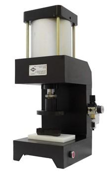 Пресс для вырубки образцов пневматический МТ 094