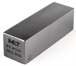 Меры твердости Шора (HSD) эталонные МТШ-МЕТ - фото 8153