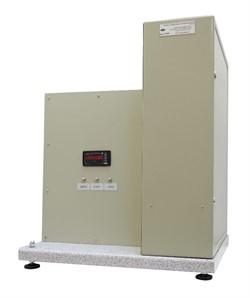Камера для определения пыленепроницаемости МТ 172. ГОСТ 17804-72 - фото 8165