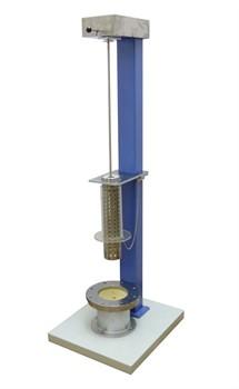 Устройство для определения сопротивления материала падающему конусу МТ 375 - фото 8175
