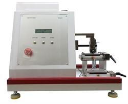 Устройство для определения прочности на порез средств защиты рук МТ 277. ГОСТ ЕN 388-2012 - фото 8214