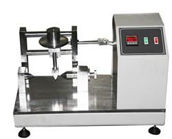 Устройство для определения износостойкости наружной поверхности резиновых рукавов МТ 214. ГОСТ 28968-91, ИСО 6945-83 - фото 8338
