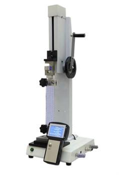 Вертикальная разрывная машина с ручным приводом до 500Н - фото 8792