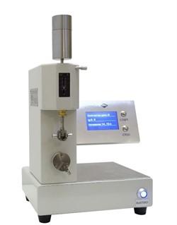 Стенд для определения прочности на излом при многократных перегибах (метод MIT) по ГОСТ ИСО 5626-97 МТ 199-3