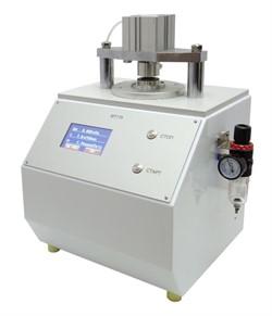 Прибор для определения воздухопроницаемости и сопротивления воздуха бумаги, картона методом Герлея МТ-179