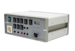 Измеритель токов утечки медицинских электрических изделий ИТУ-М - фото 8823