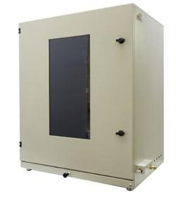 Камера для испытаний на воспламеняемость тканей МТ 267. ГОСТ Р 50810-95, ГОСТ Р ИСО 6940-2009, ГОСТ Р ИСО 6941-99, ГОСТ 15898-70 - фото 8825
