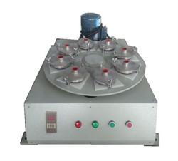 Установка для определения износостойкости глазурованных плиток МТ 974