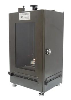 Камера для определения огнеупорных свойств тканей МТ 261. ГОСТ 15898-70, ГОСТ 11209-85