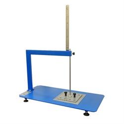 Толщиномер для измерения толщины теплоизоляционных изделий, применяемых в строительстве МТ 575. ГОСТ EN 823-2011