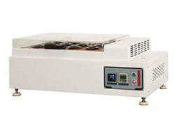 Устройство для измерения паропроницаемости текстильных материалов методом перевернутой чашки МТ 090 - фото 8905