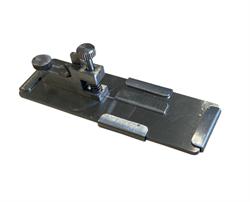 Устройство подготовки образца для определения диаметра волокна с помощью проекционного микроскопа МТ 955 - фото 8960