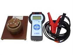 Устройство для измерения электрического сопротивления ткани МТ 420А. ГОСТ 12.4.172-2014 Приложение А - фото 9007