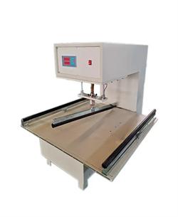 Устройство для определения предела прочности плитки керамической при изгибе и разрушающей нагрузке МТ 976 - фото 9036