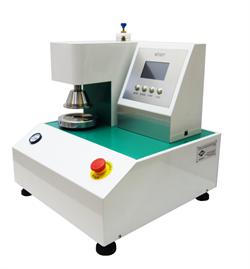 Прибор для определения прочности бумаги, картона методом сопротивления продавливанию МТ 007. ГОСТ 13525.8-86 - фото 9039