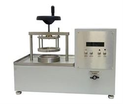 Устройство для определения сопротивления на проникновение воды (испытание гидростатическим давлением) МТ 167. ГОСТ 3816-81 (ИСО 811-81), ГОСТ 12.4.263-2014 - фото 9064