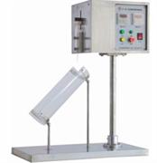 Устройство для определения сопротивления материалов проникновению жидкостей МТ 501.  ГОСТ ISO 6530-2012