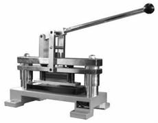 Резак для изготовления образов МТ 080. ГОСТ Р ИСО 7263-2011