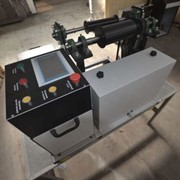 Установка для испытания стойкости к перемотке проводов, шнуров МТ 219. ГОСТ 12182.4-80
